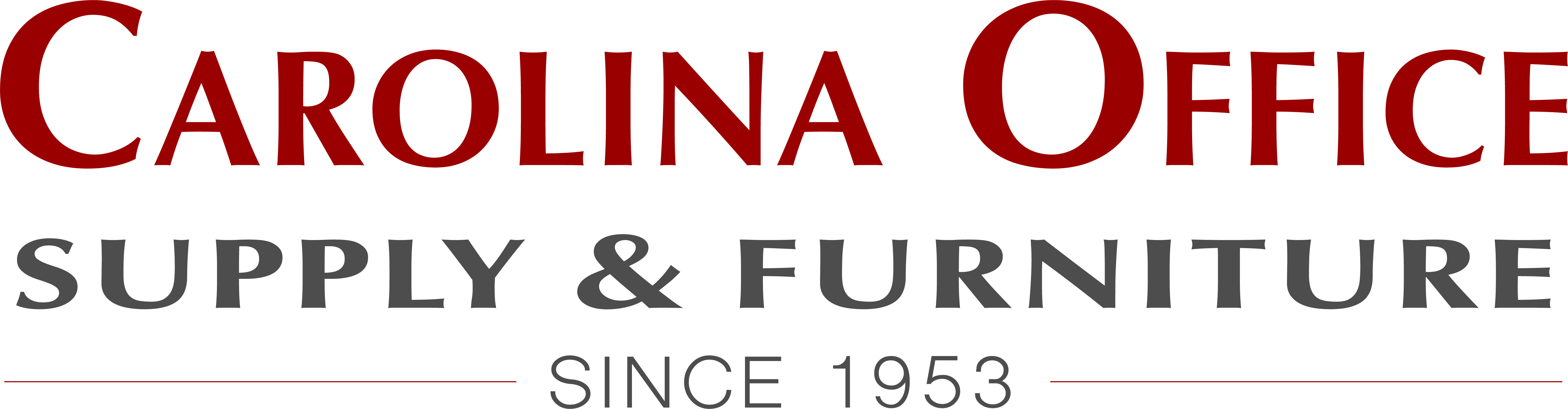 Carolina Office Supply and Furniture